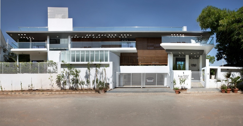 Sunil Patil & Associates  Architects in India  Architects in Pune